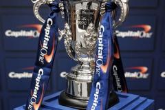 Capital One Cup pokal