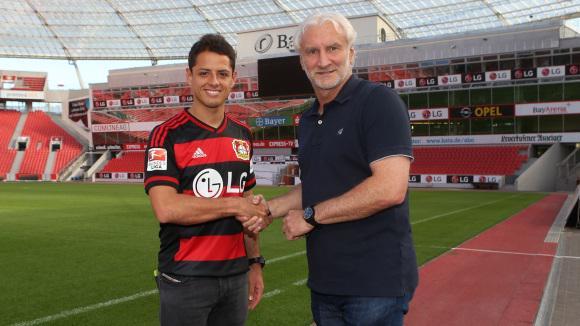 vir: Bayer Leverkusen Twitter