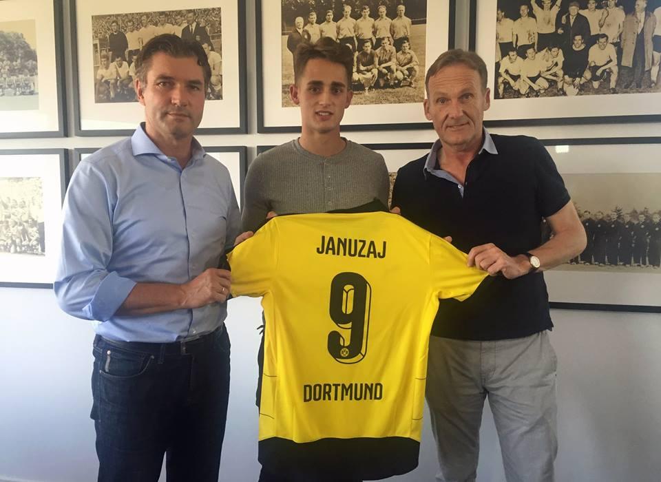 vir: Borussia Dortmund