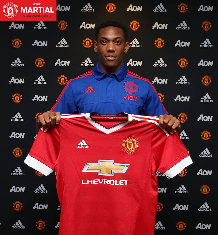 vir: Manchester United Facebook