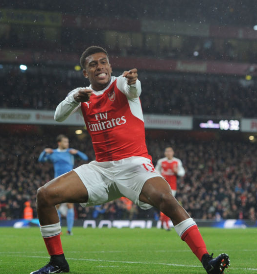 vir: Pain in the Arsenal