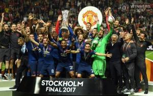 Vir: Manchester United Twitter