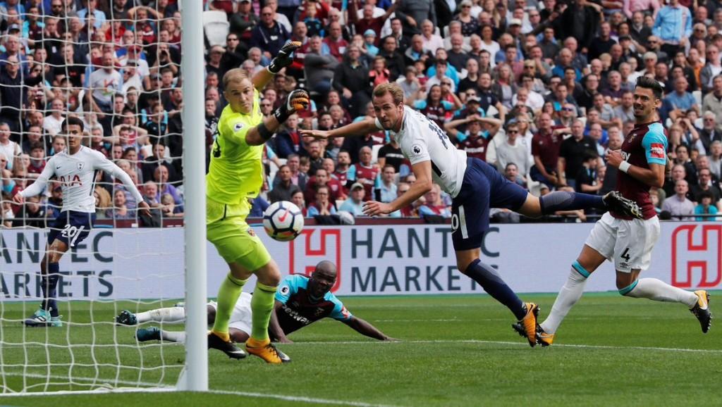 Odkar je Pochettino leta 2014 prevzel Tottenham, so Spursi na londonskih derbijih osvojili največ točk, in sicer kar 31.