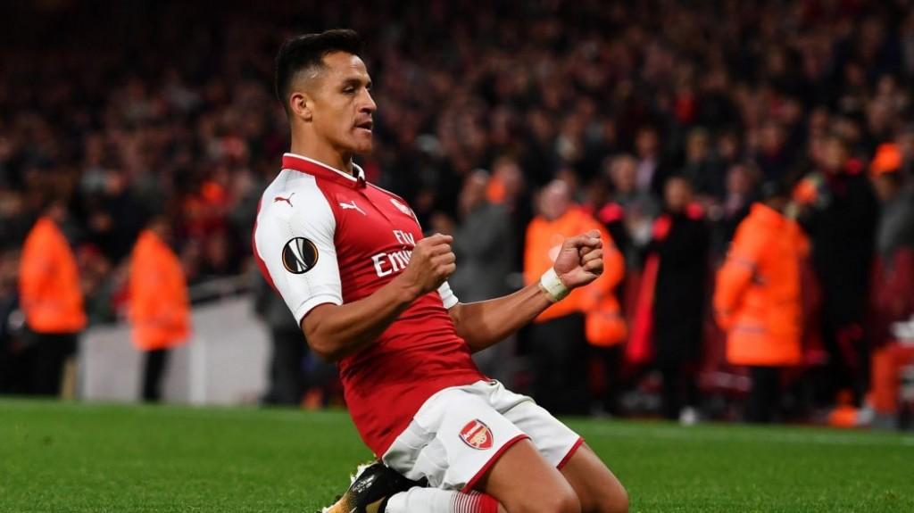 So Alexisu v Londonu šteti dnevi? Vir: Eurosport Asia