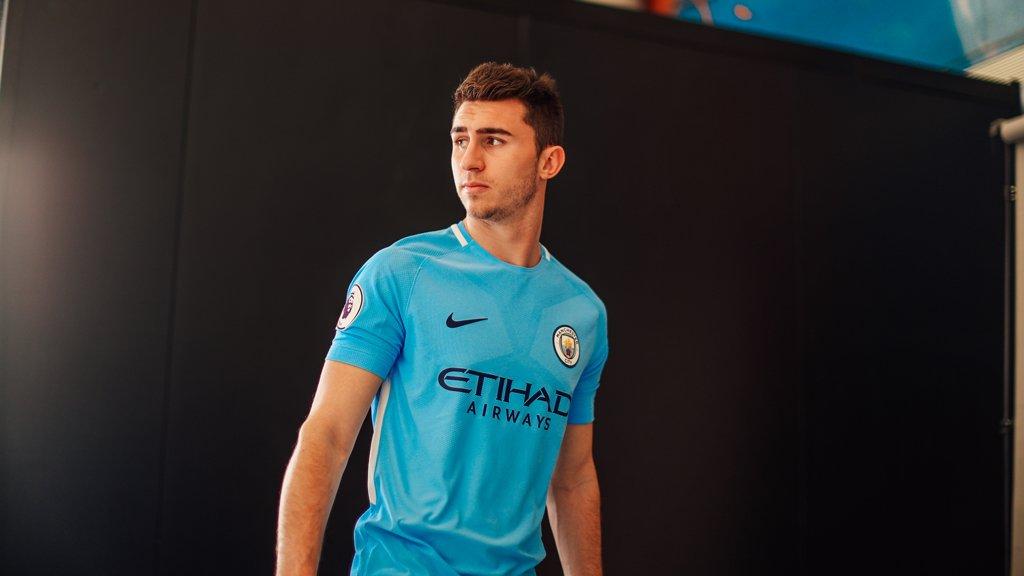 Vir: Manchester City, Twitter