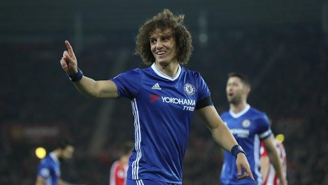 Bo Luiz zahodni del mesta zamenjal za severnega? Vir: Chelsea FC