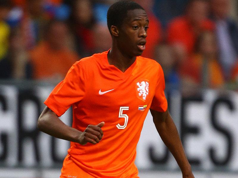Kongolo si je z dobrimi predstavami v Eredivisie prislužil tudi vpokliv v reprezentanco. Vir: Alchetron