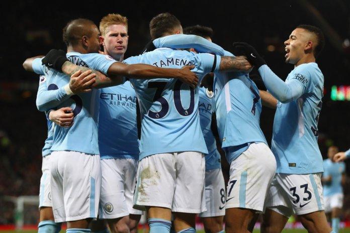 City igra verjetno najboljši nogomet v Evropi, sedaj mora dokazati, da zna igrati tudi na rezultat. vir: Express