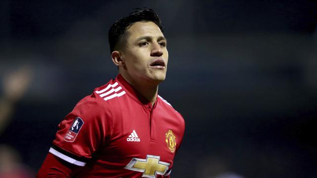 Navijači Uniteda nestrpno čakajo Sanchezovo prebujenje. vir: Telegraph