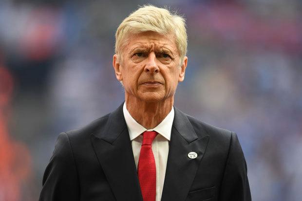 """Z uspehom v Evropski ligi bi """"nesmrtni"""" Wenger bržkone še eno sezono ostal na klopi Topničarjev. vir: Telegraph"""