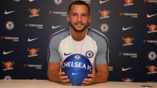 Z vsem dolžnim spoštovanjem do Dannyja, žal nima dovolj nogometnega znanja, da bi lahko bil resen adut največjih angleških klubov. vir: Chelsea.com