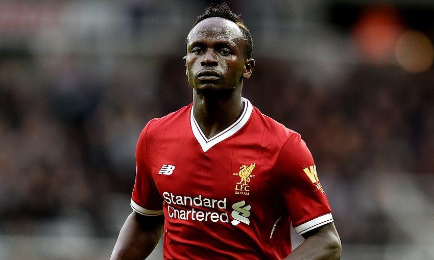 Bo Sadio Mane tudi v nadaljevanju sezone bolj učinkovit kot precej dražji Mohamed Salah? virFOTO: beIN Sports