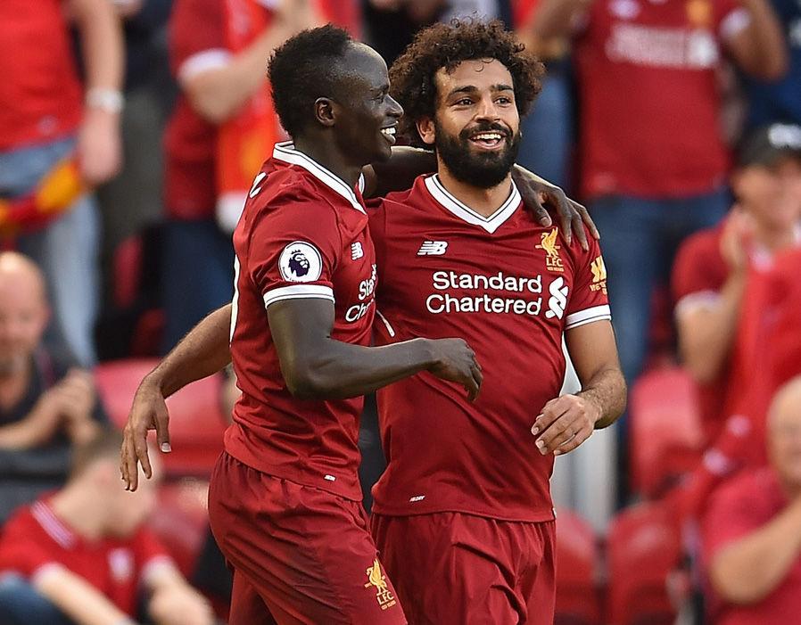 Se tudi vi poigravate z mislijo, da bi Liverpoolova zvezdnika pred naslednjim krogom zamenjali z varnejšo naložbo? virFOTO: Daily Express