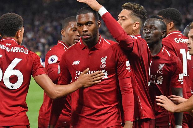Največja poletna okrepitev Liverpoola je pravzaprav povratnik Daniel Sturridge. virFOTO: Daily Star