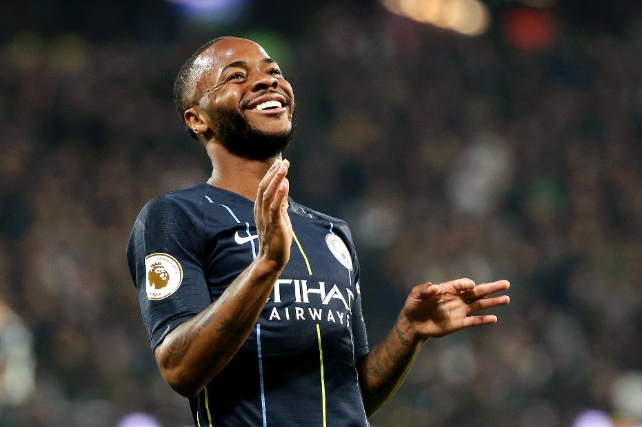 Sterling je vse prej kot poceni Fantasy izbira (11.3), zato tisti, ki ga imajo v svojih ekipah, pred dvojnim krogom od njega pričakujejo ogromno. vir: Premier League