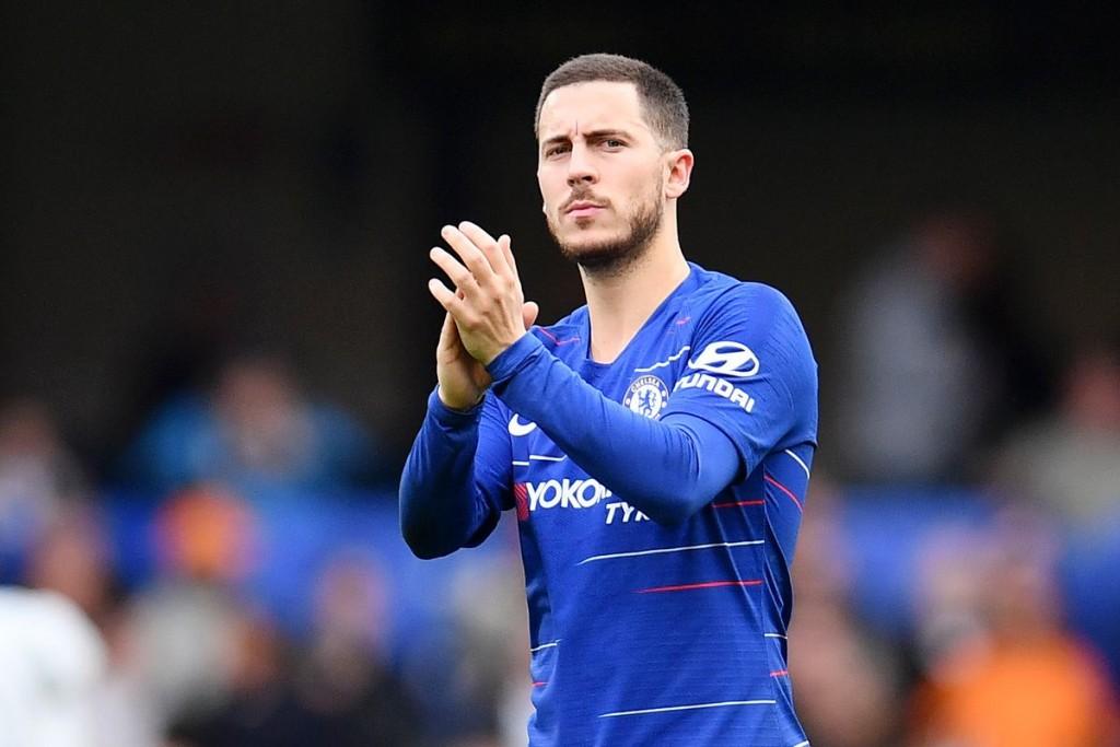 Še pred nedavnim je bil Hazard najboljši posameznik lige. Na svoj zadetek med angleško elito sedaj čaka točno dva meseca. virFOTO: Getty Images