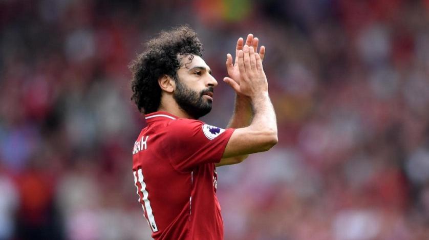 Salah da ali Salah ne? Vprašanje za 13 milijonov. virFOTO: Goal.com