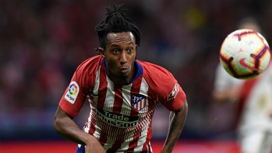 Nekdanji nogometaš lizbonskega Sportinga je letos v La Ligi vpisal vsega 8 nastopov. Vir: Twitter