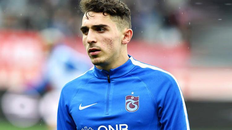 Ömür je letos v prvi turški ligi na 16 tekmah dosegel 2 zadetka in 3 asistence.  Vir: Twitter
