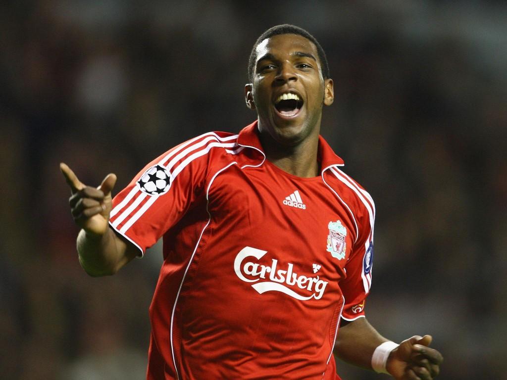 Babel je v Premier League odigral 91 tekem, zabil 12 zadetkov in dodal 5 asistenc. Vir:  Twitter